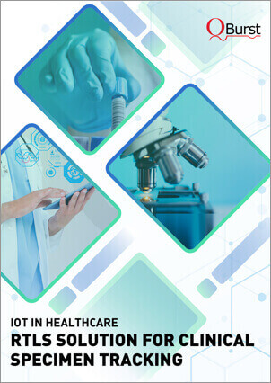 IoT Solution Healthcare