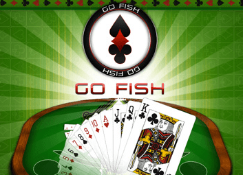 GoFish Card Games
