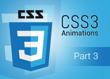 CSS3 Animations-Part 3