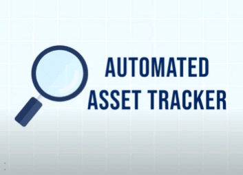 Automated Asset Tracker